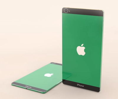 iPhone 6 Concept Art