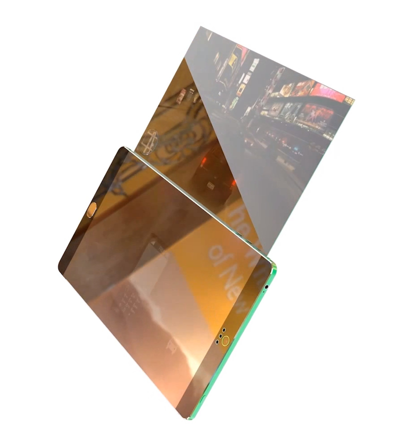 iPhone 6 Concept Art