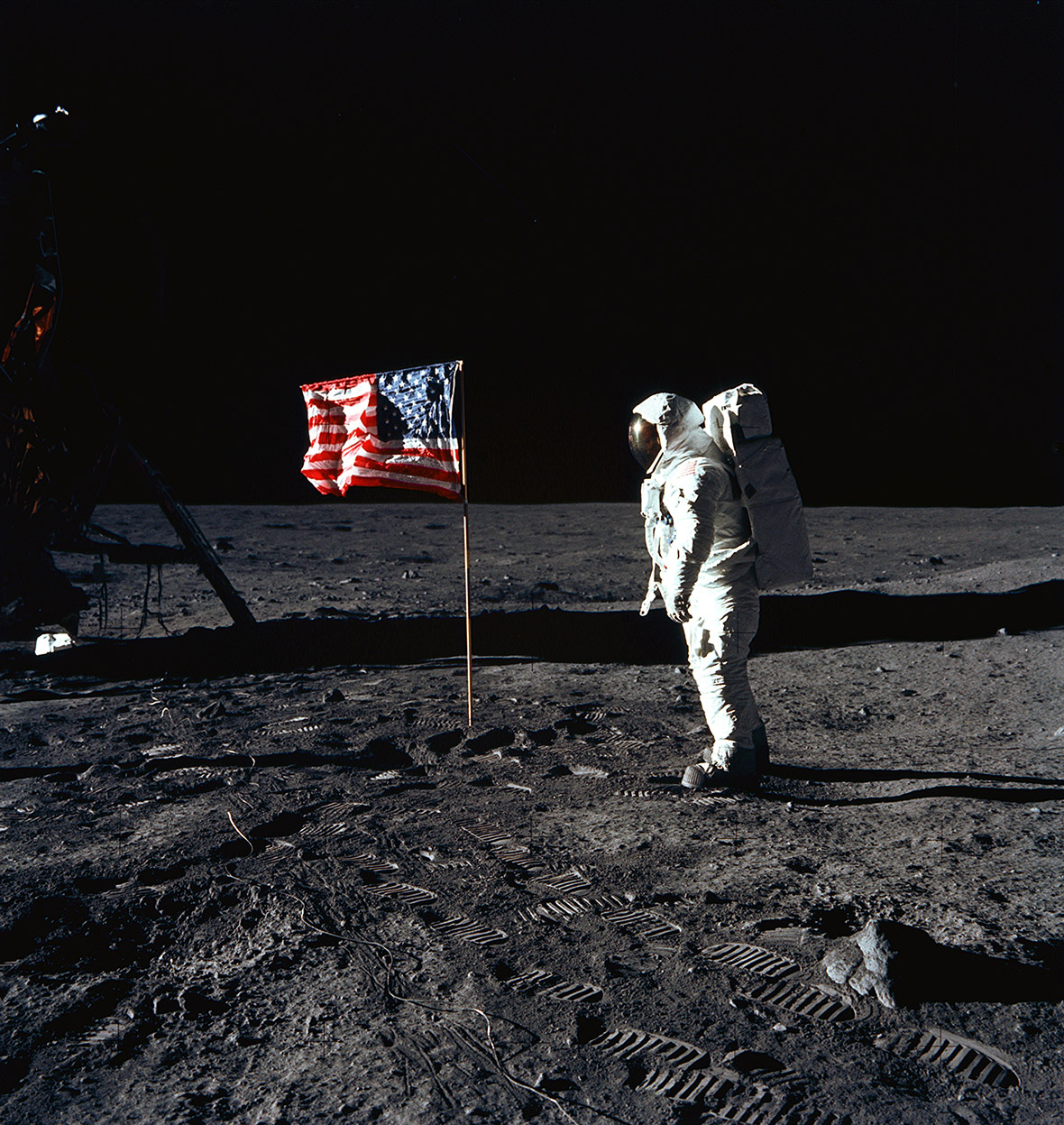 apollo 11 space race - photo #1