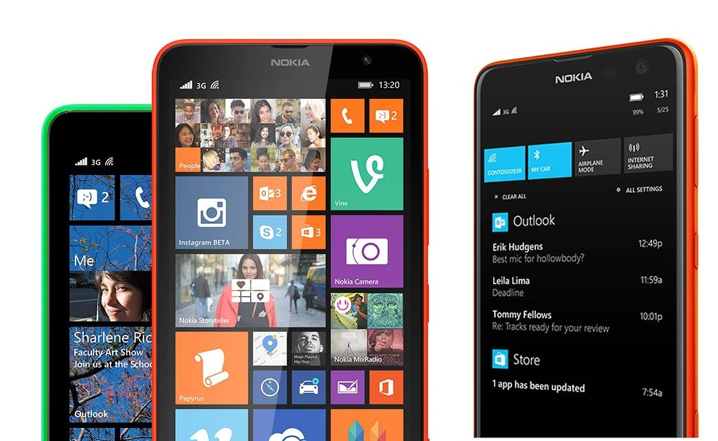 Microsoft Bringing Lumia Cyan, Windows Phone 8.1 Updates to Australia and New Zealand