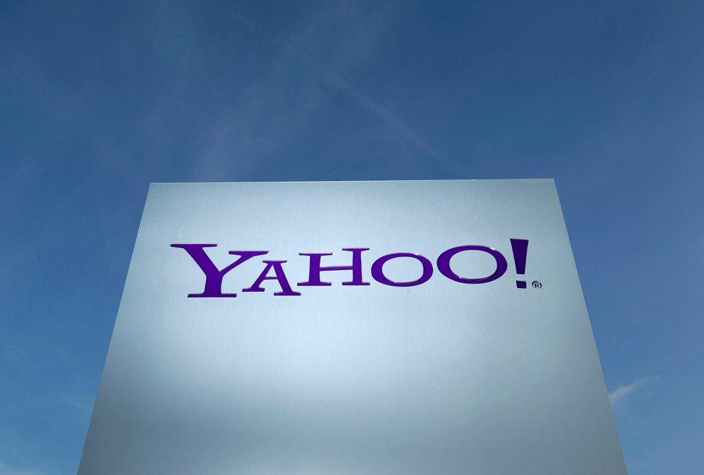 Yahoo Ransomware CryptoWall Infections
