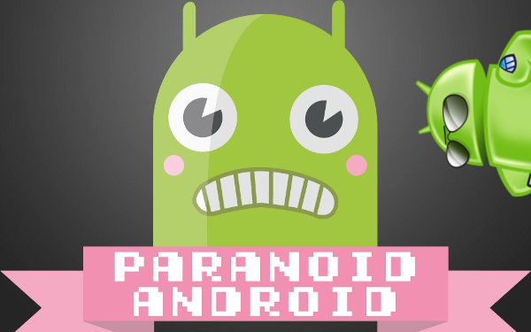 Paranoid Android Download