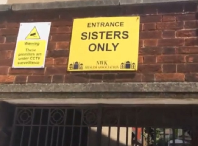 'sisters only'