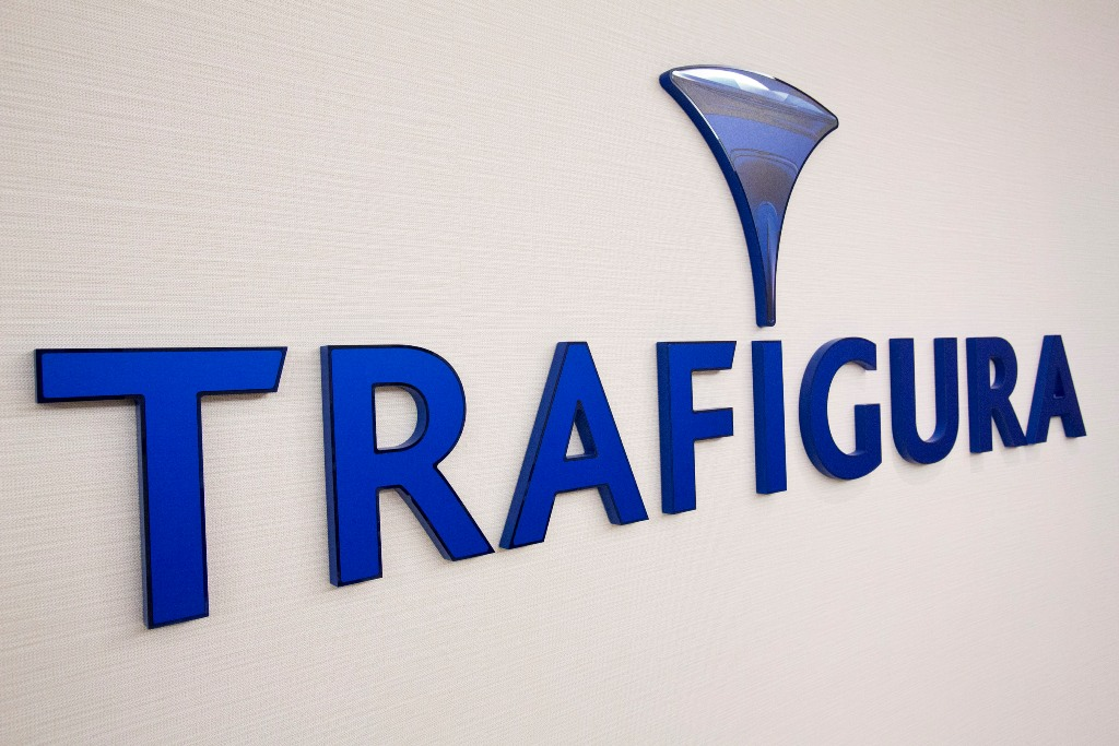 Trafigura Targets India's $8.4bn Metals Market with Online Store Lykos