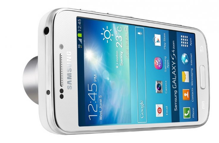 Android 4.4.2 KitKat now Rolling out to AT&T Samsung Galaxy S4 Zoom: How to Download and Install