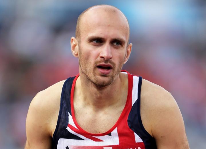 Gareth Warburton
