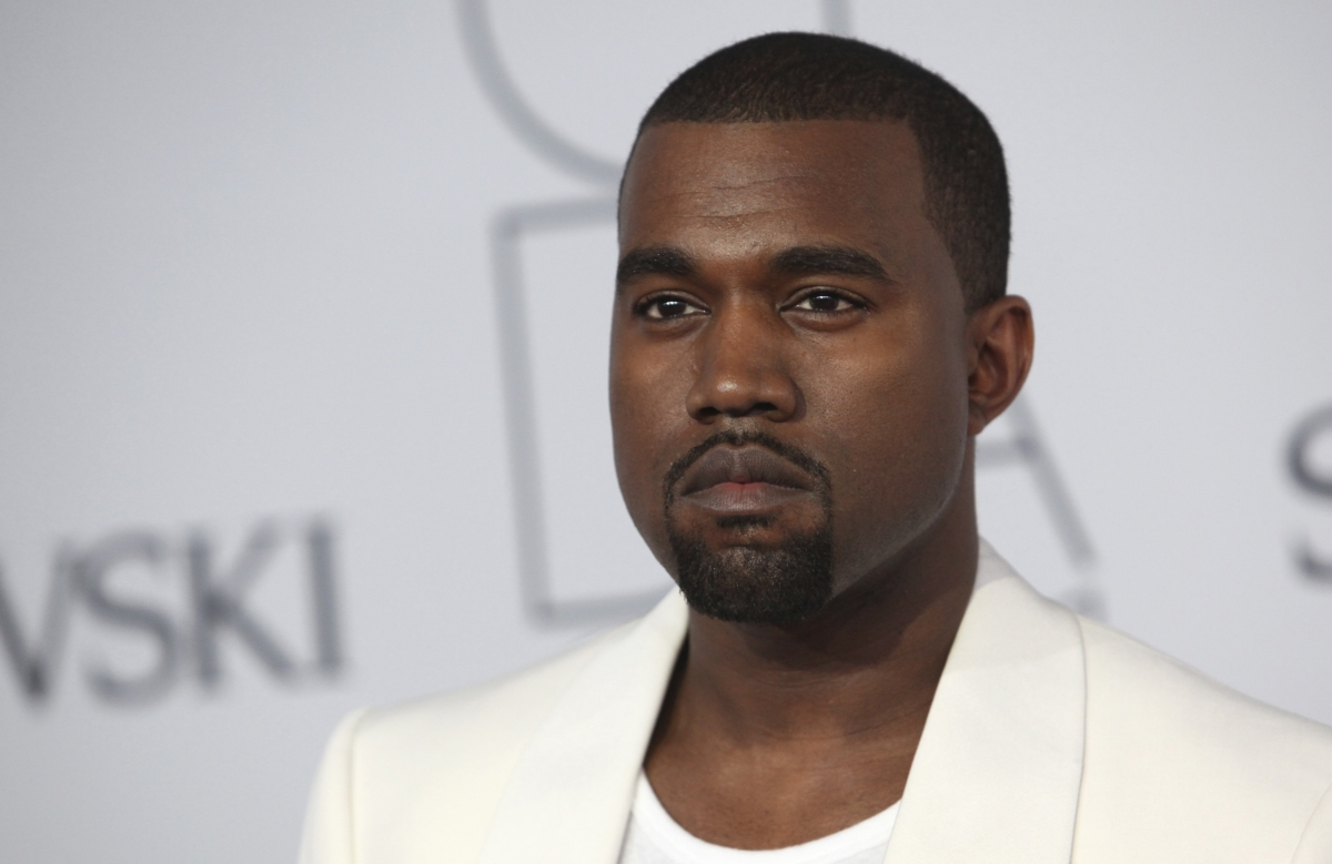 Kanye West Tank Accuses Rapper Of Exploiting Wife Kim -8908