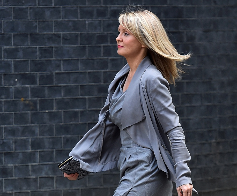 esther mcvey - photo #31