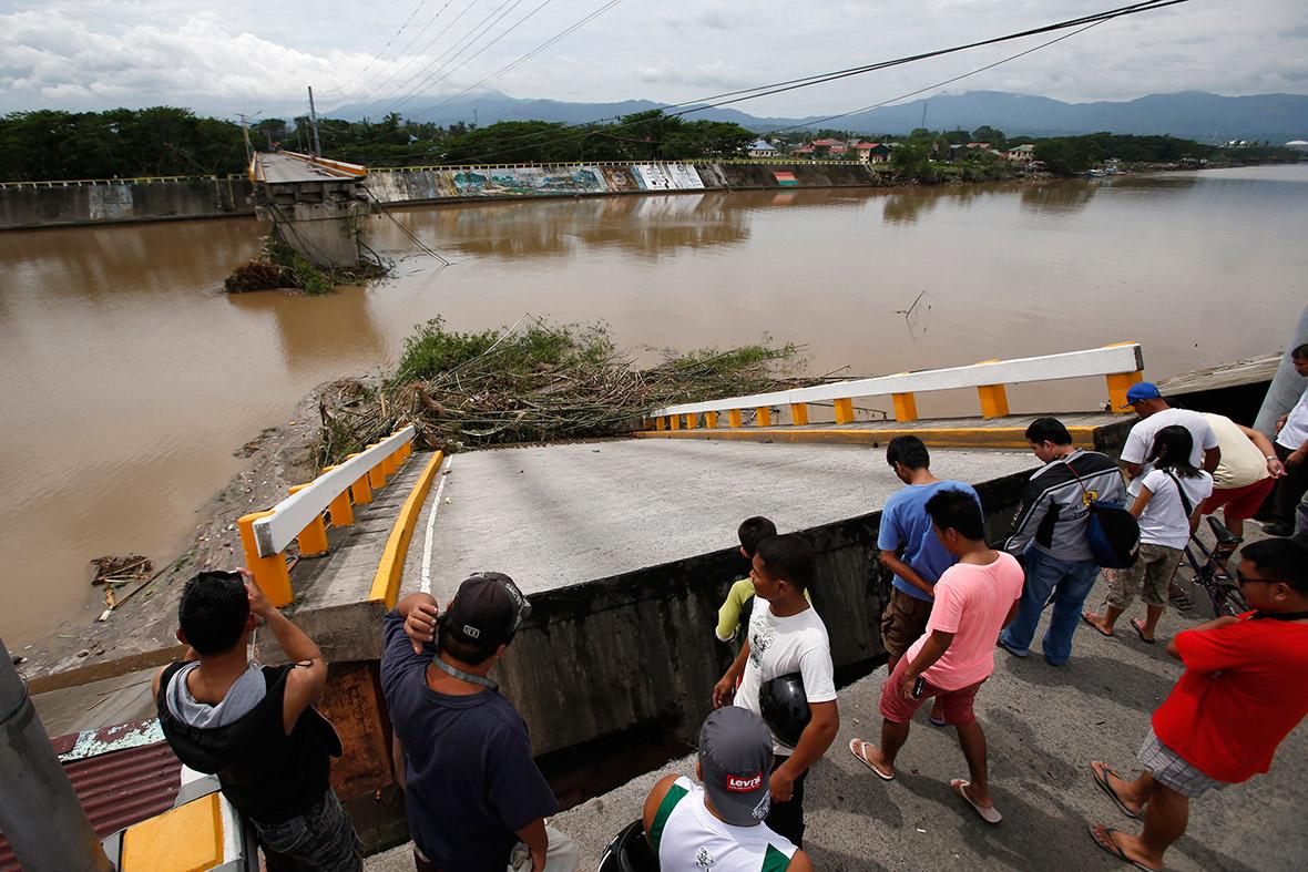 typhoon bridge