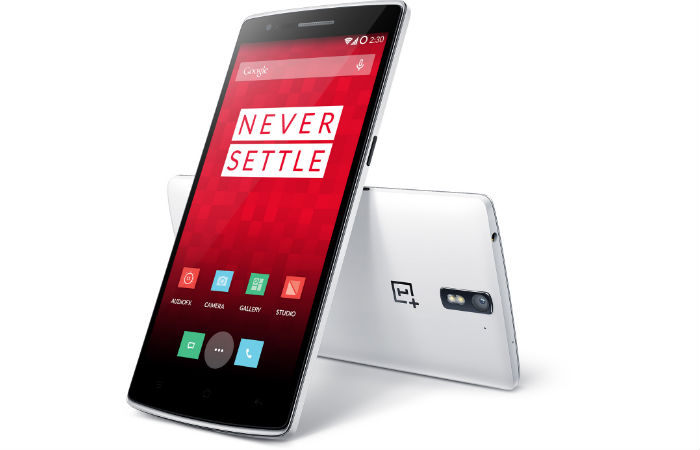 OnePlus One Official 4 4 4 Stock Android ROM Now Available for Download
