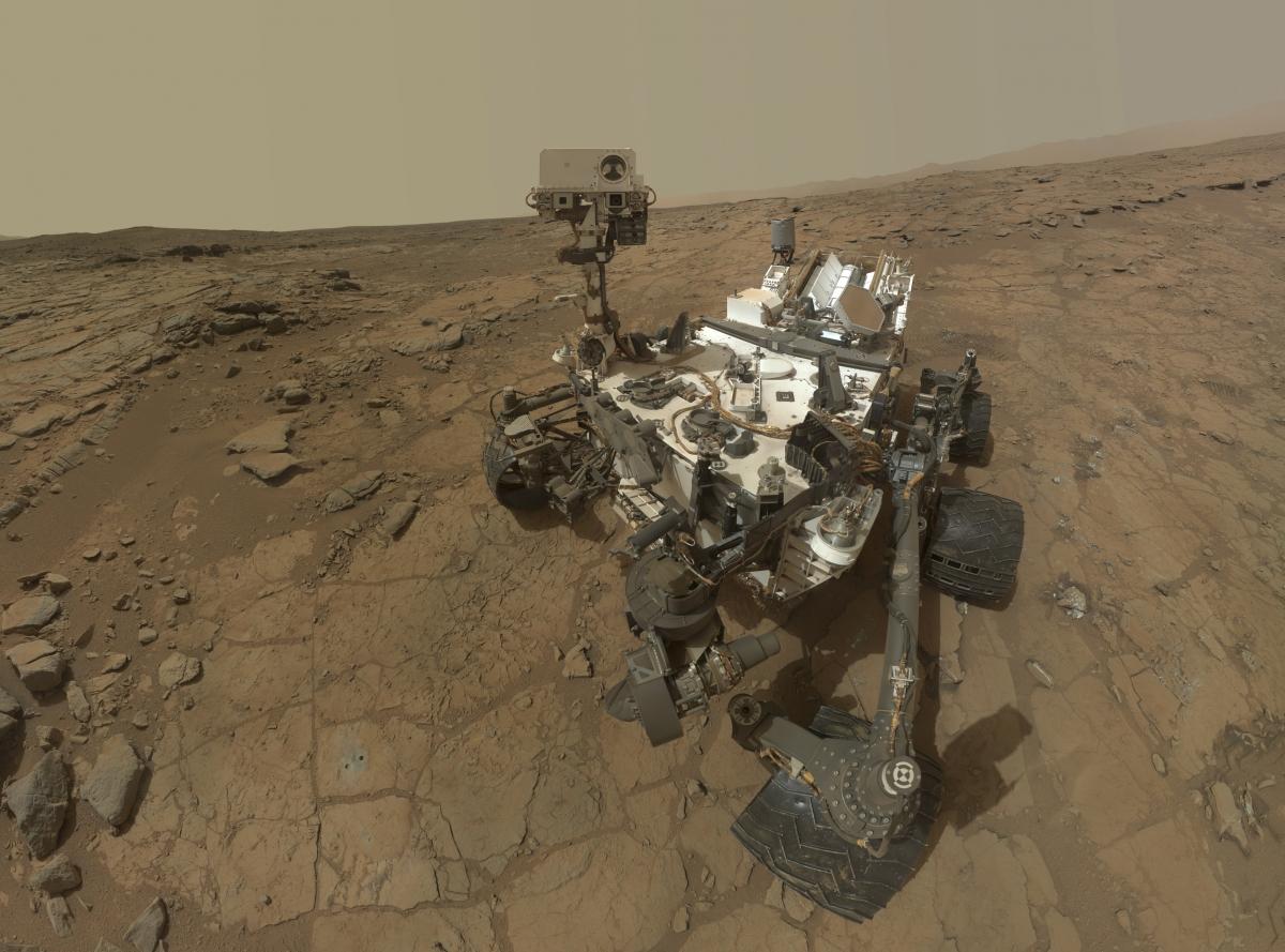 mars exploration rover achievements - photo #15