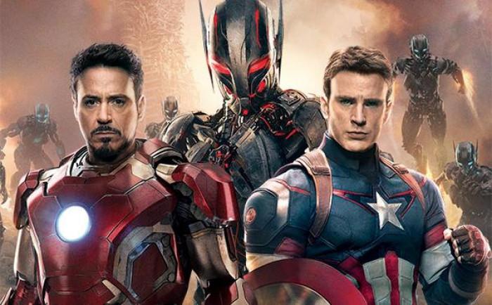Avengers Age of Ultron