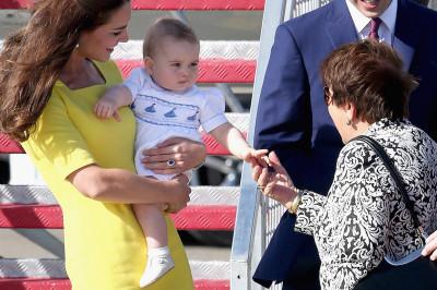 prince george australia
