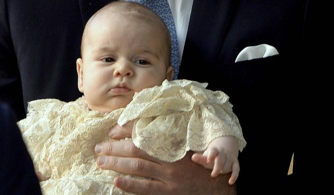 Prince George