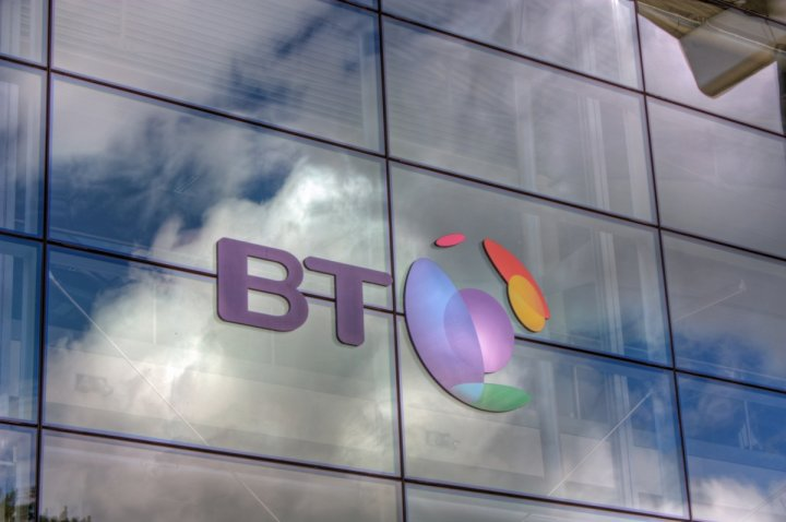 BT One Phone Plan