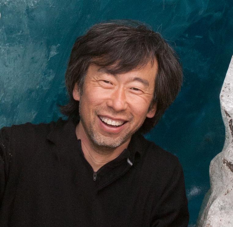 Winston Chen, creator of Voice Dream Reader