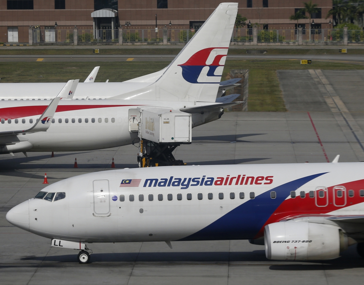 Malaysia Airlines MH17 Crash: 'They shouldn't be f*cking flying Here,' Ukraine rebel commander in leaked conversation