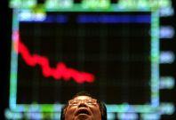 Investor Stock Markets Malaysia