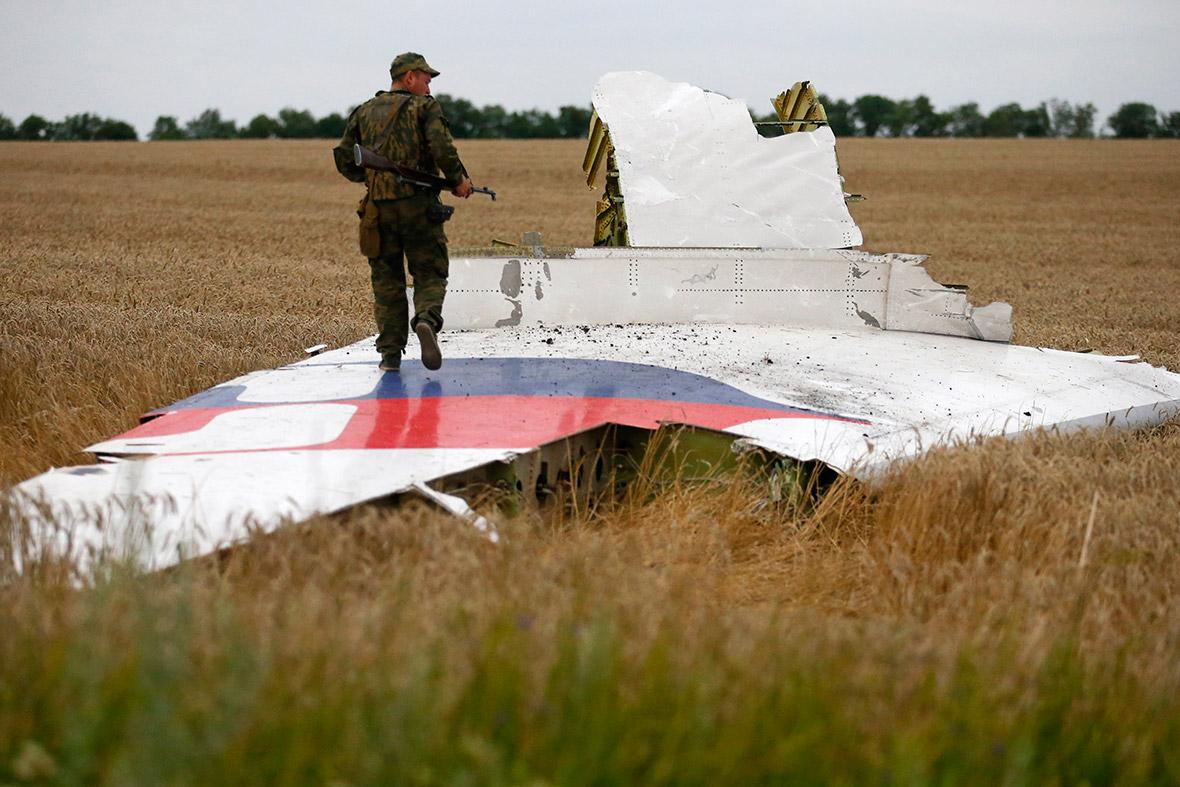 malaysia airlines MH17 Ukraine