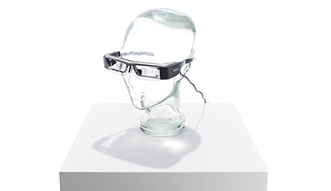 smartglasses blind google impact challenge
