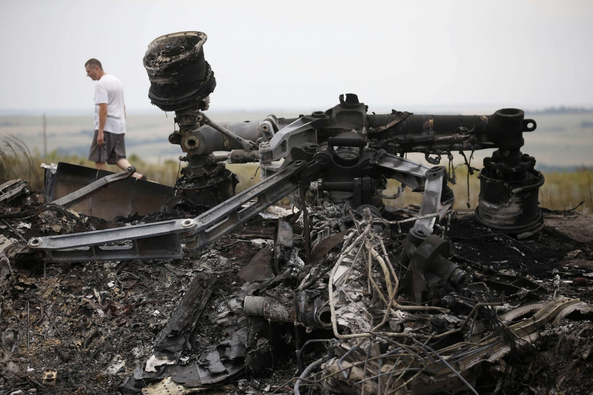 Malaysia Airlines MH17: Attack was 'planned action' by pro-Russian rebels