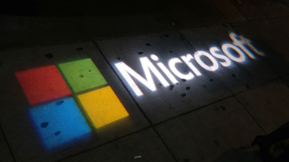 Slashing Jobs to Yield Positive Results for Microsoft