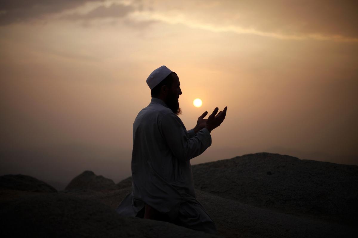 Egypt Muslim cleric fatwa