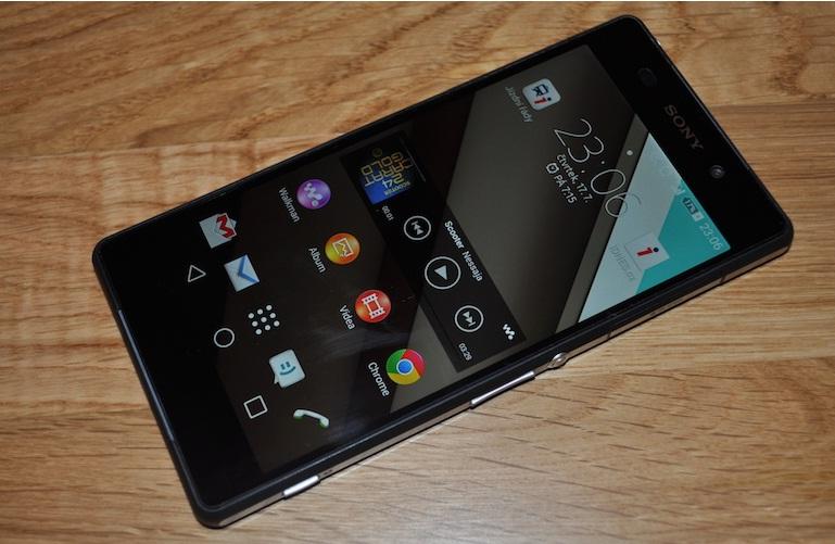 Sony xperia z3 release date