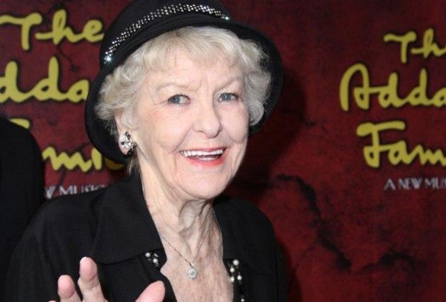 Elaine Stritch Dies aged 89