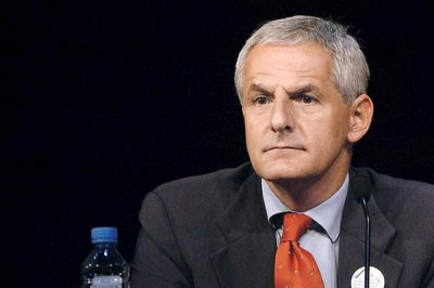 Renowned AIDS researcher Joep Lange, a former president of the International AIDS Society