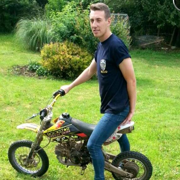 Ben Pocock MH17