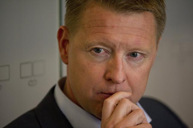 Ericsson Q2 Sales and Operating Profit Beat Forecast