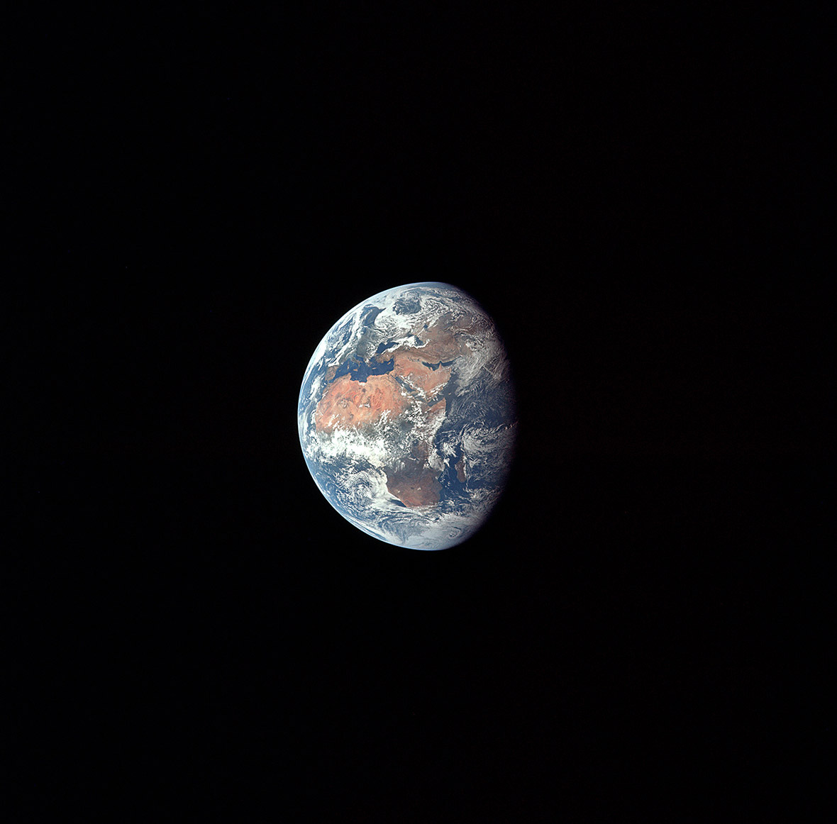 Moon Landing Anniversary: Apollo 11 Mission in Pictures