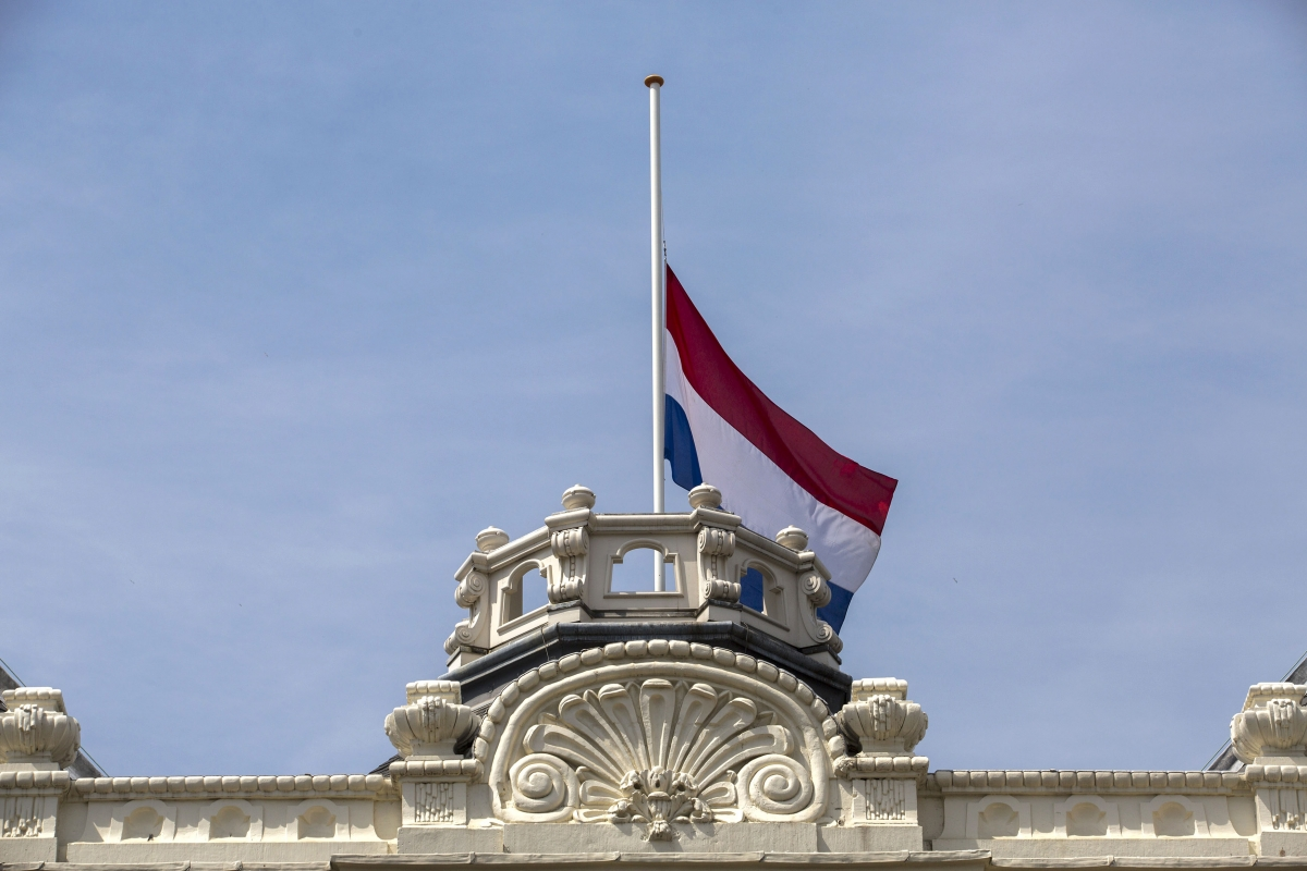 MH17 Malaysia Airline Ukraine Russia plane Crash Dutch