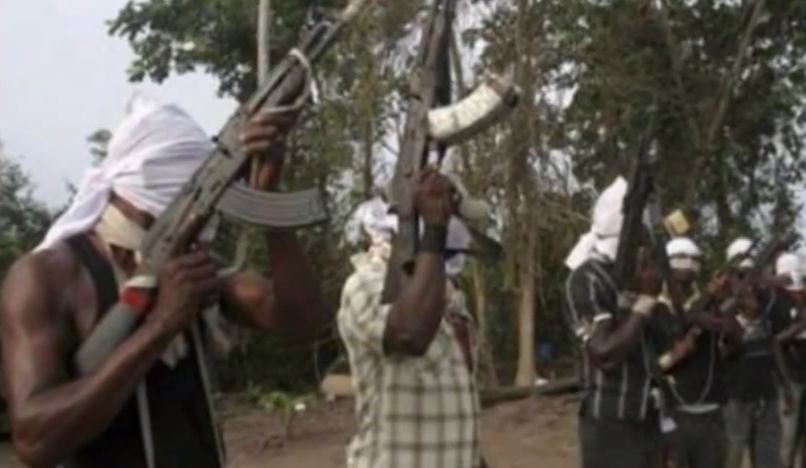 Boko haram extremists attack Damboa