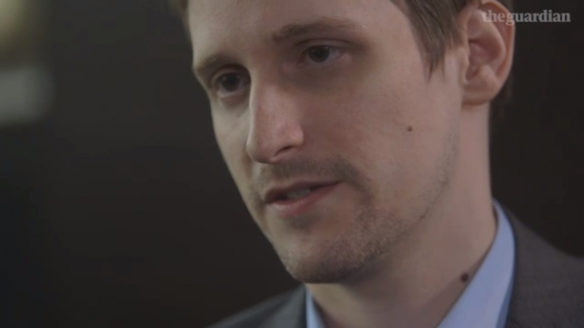 Edward Snowden Granted Three Year Residency Permit in Russia