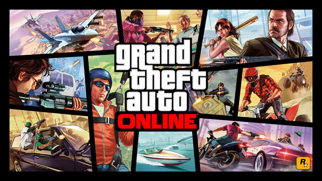 GTA 5 Online TV Series