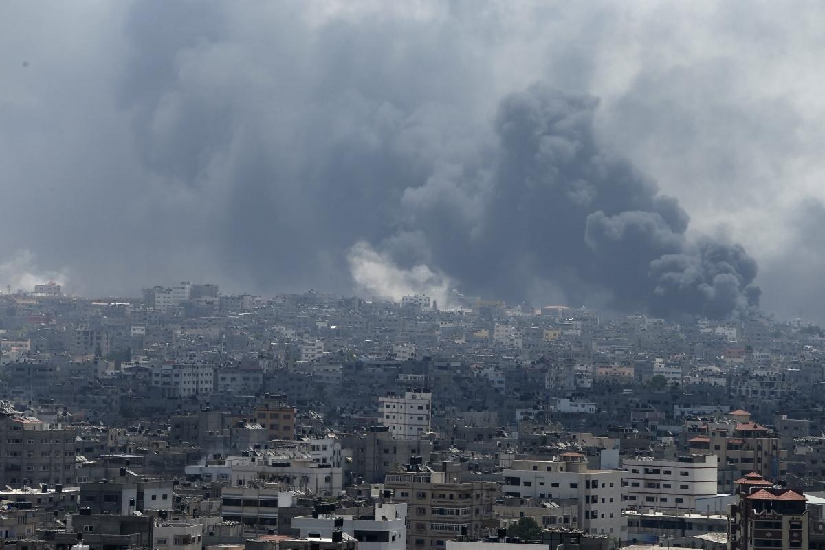 Gaza Strip Israel