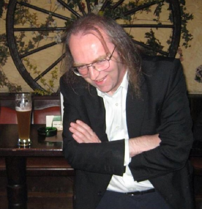 Newcastle United supporters John Alder (pictured) and Liam Sweeney died in the MH17 crash on their way to support their team in New Zealand.