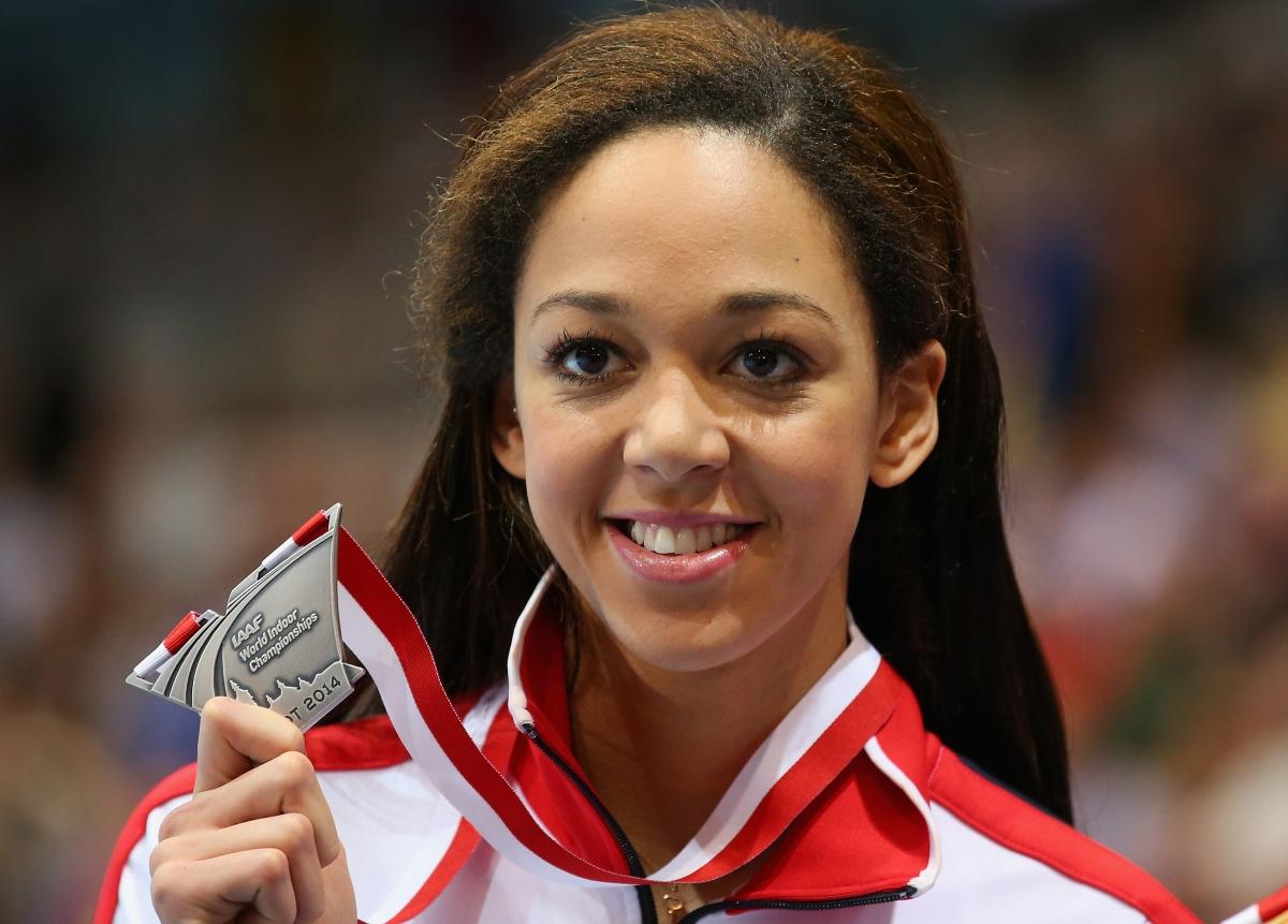 Katarina Johnson-Thompson