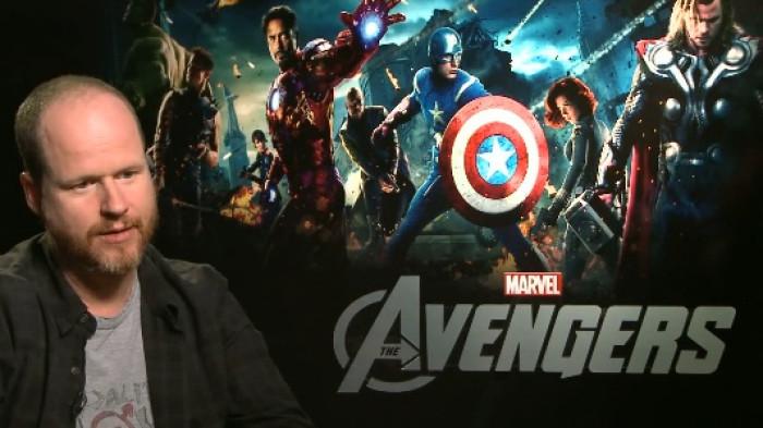 The Avengers director Joss Whedon