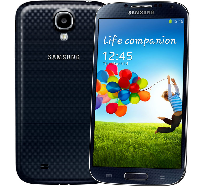 Galaxy S4 LTE Gets I9505XXUGNG8 Android 4.4.2 Stock Firmware Update
