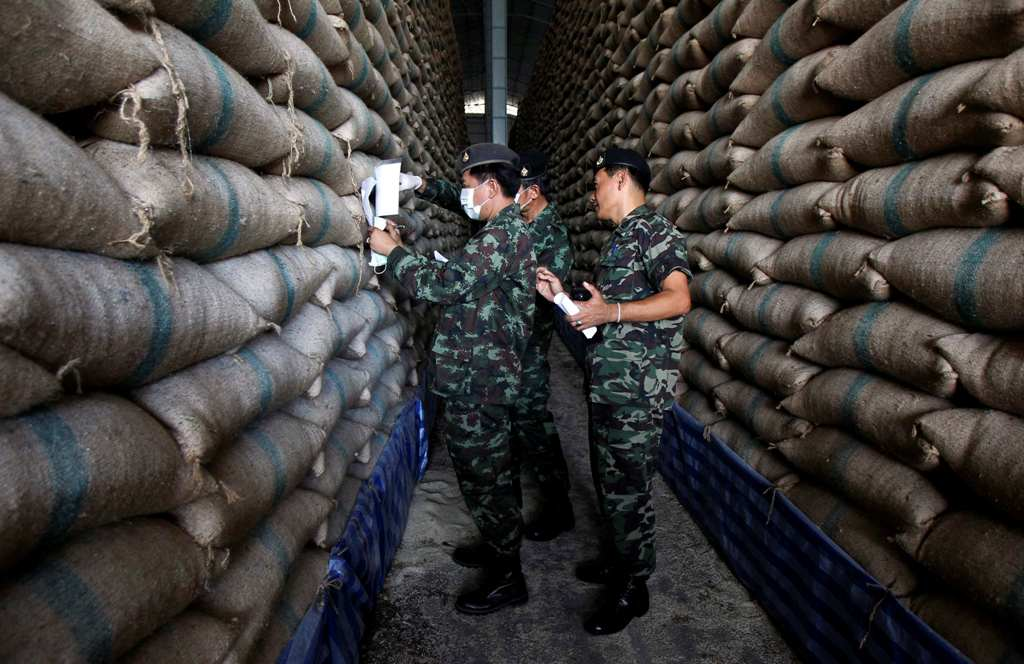 Thailand to Reclaim Top Rice Exporter Stats Following Weak Indian Rains