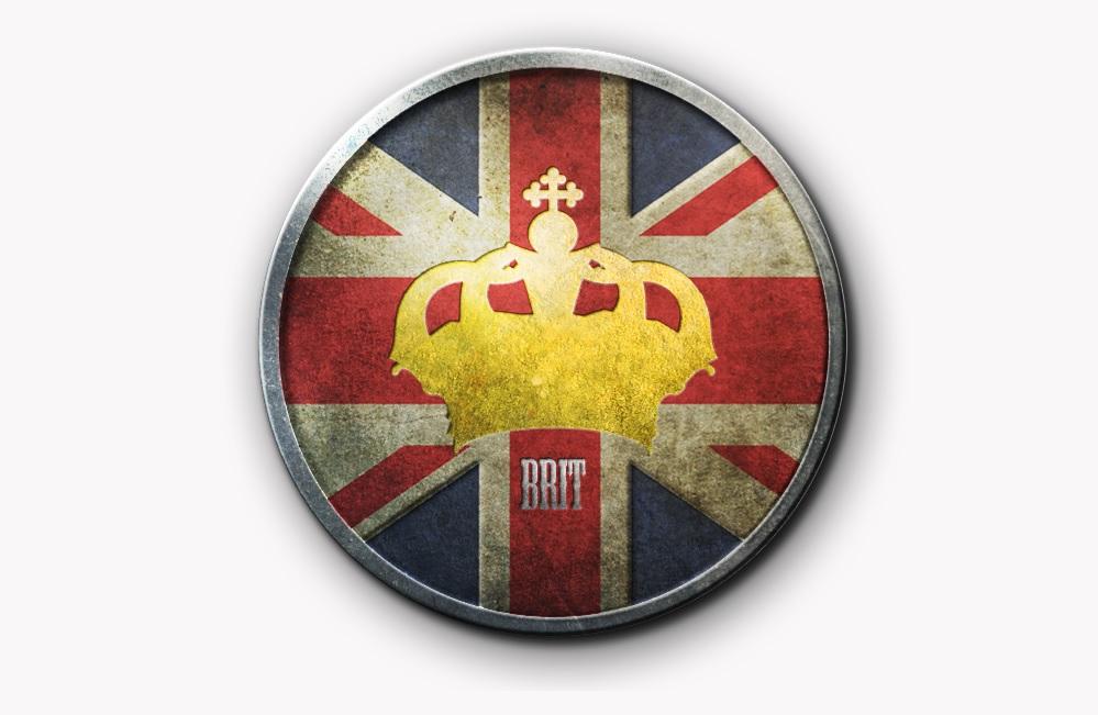 Britcoin cryptocurrency bitcoin