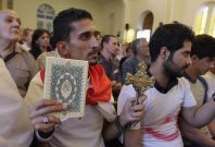 Iraq Christian Crisis ISIS ISIL