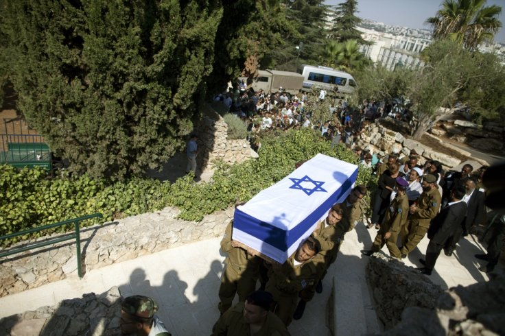 IDF troops Killed Gaza