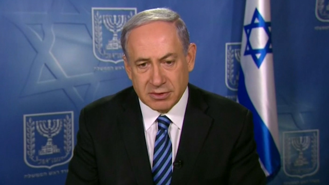 Netanyahu: 'We Have to Defend Ourselves'