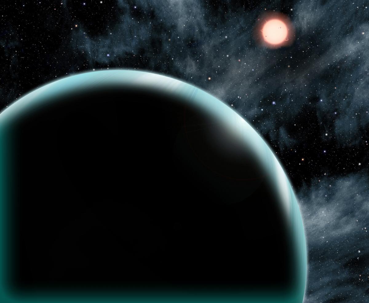 Kepler-421b