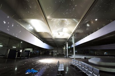 0721 tripoli airport