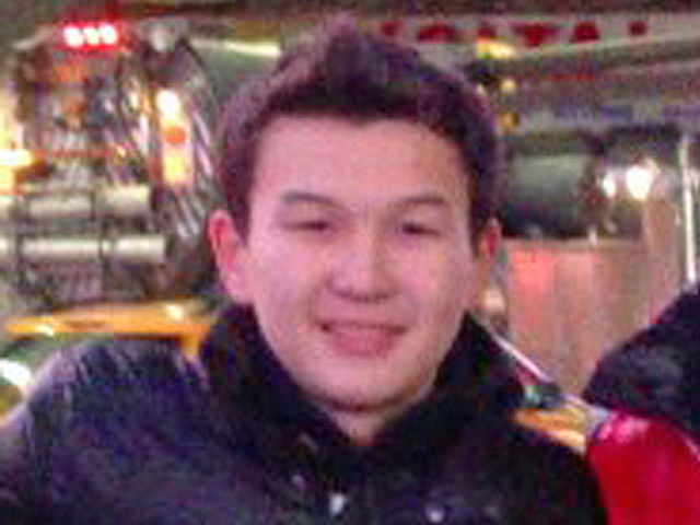 Friend of Boston Bomber Guilty of Obstructing Justice